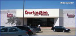 Burlington Coat Factory - Richardson TX
