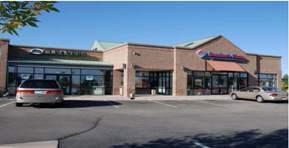 Centennial Marketplace