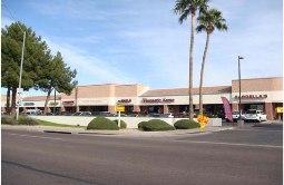 Frys Shops, Phoenix
