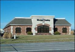 Morgan Stanley Bldg - Shiloh IL
