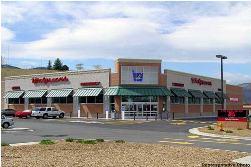Walgreens - Selma