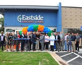 Eastside Urgent Care