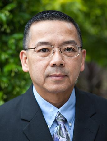 David V. Tran
